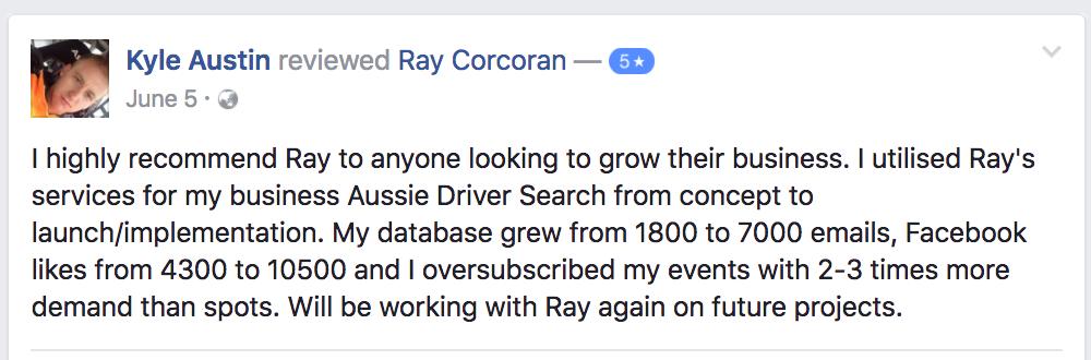 kyle-austin-ray-corcoran-review-testimonial