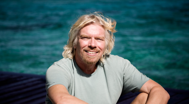 richard branson learnings