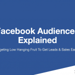 How to get more customers + leads using Facebook Audiences