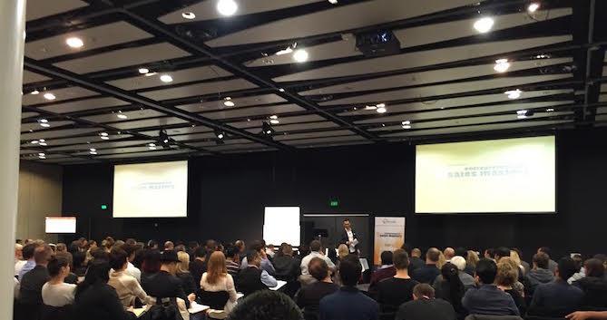 Digital Marketing Speaker - Ray Corcoran - Business Speakers