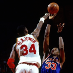 Calendar Defense 101: How to 'Hakeem Olajuwon' your calendar