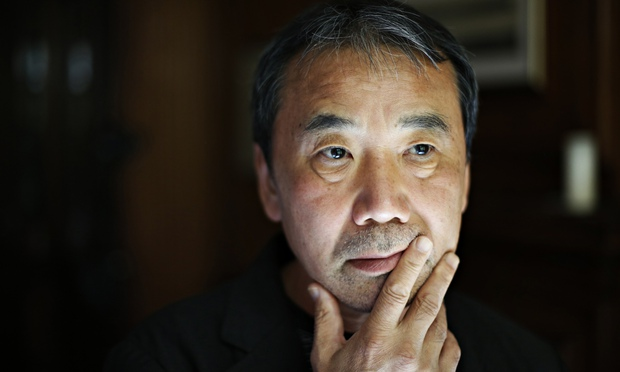 Haruki-Murakami-Running-Business