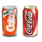 old coke new coke