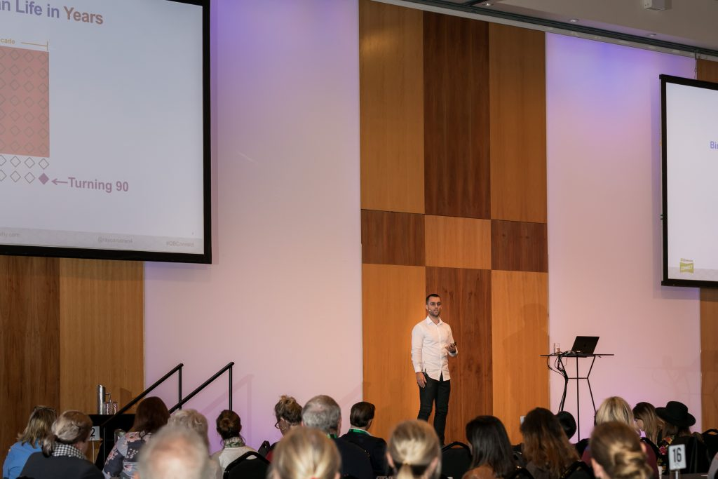 Ray Corcoran Digital Marketing Speaker Sydney